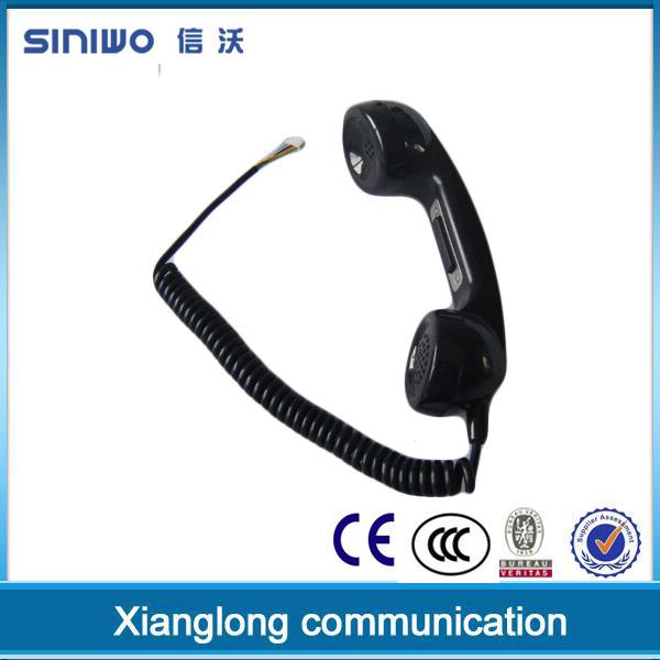 High Quality Plastic Bluetooth Ptt Push To Talk Noise