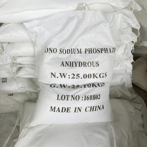 MSP mineral element , monosodium phosphate anhydrous