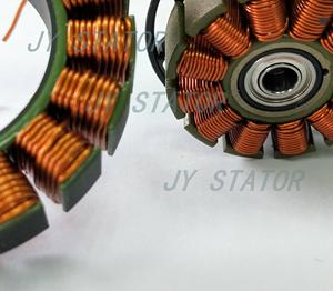 3 phase stator winding services for kinds of 3 phase stator coil windings