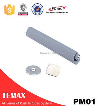 Temax Push To Open Latch For Cabinet Door