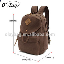 2018 China supplier backpack bag frozen campus school bags