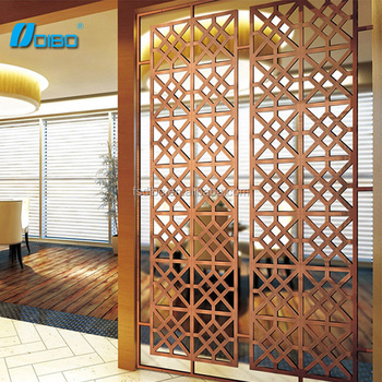 Living Room Partition Design Stainless Steel Partition Buy Partition