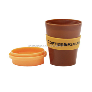 450ML Best selling products plastic coffee mug Express coffee mug cup new items in china market
