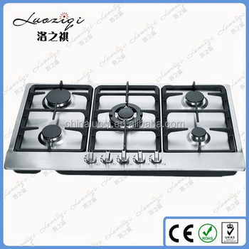Alibaba China Oem Cabinet Gas Stove Pan Support Supplier - Buy ...