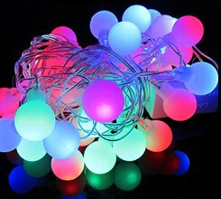 The best price waterproof led outdoor cherry blossom Christmas plastic led light