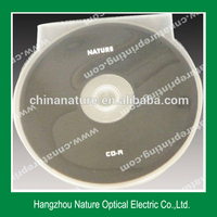 2017 Hangzhou Nature Blank CD DVD In Bulk with Good Quality