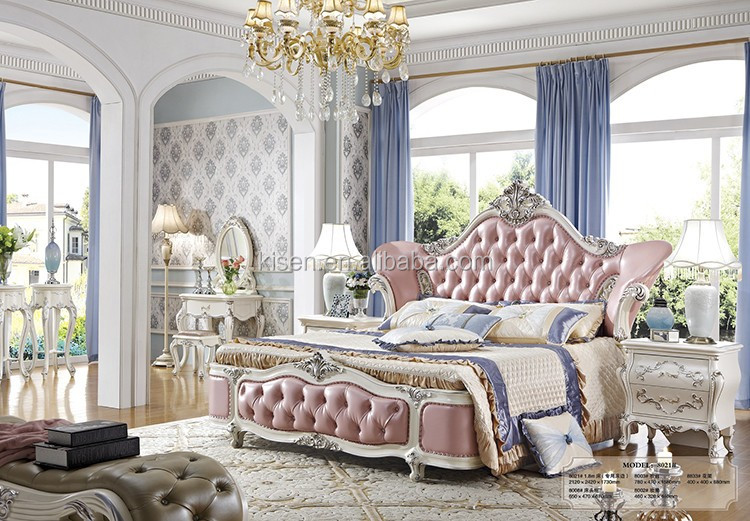 Cheap Bedroom French Chateau Furniture Set 8021 Buy Bedroom Set