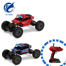 Headsome toys racing 4WD car off road vehicle