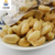 Golden Supplier fried spicy peanuts mixed with dried clovefish