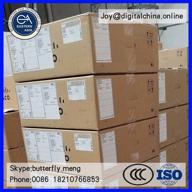 Original New! CISCO WS-C3650-48FD-S / Catalyst 3650-48F Layer 3 Switch / 48 Ports - Manageable - 48 x POE+ - Stack Port - 2 x Ex
