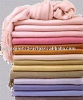 Pure Cashmere & Pashmina Scarfs from India.