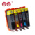 GS quality 564 ink cartridges compatible for HP printers