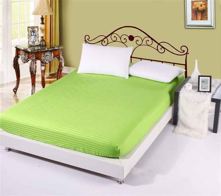 2016 New Style Anti-Bacterium Quilted Waterproof Mattress Cover Fabric