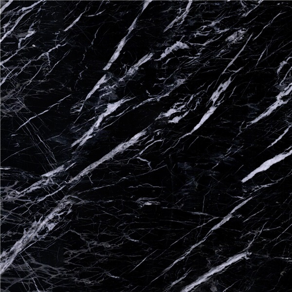 China Black Marble For Bathroom/Flooring/Wall etc & Marble Tiles For Sale With Low Price