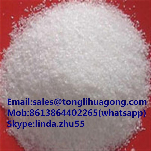 high viscosity polymer drilling mud anionic polyacrylamide/phpa as Drag reduction agent