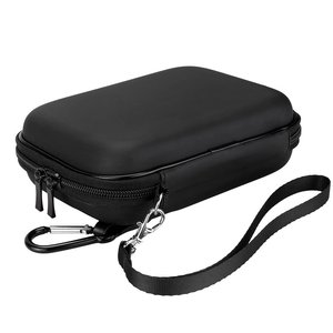 Hard Shell Case Carry Camera Bag