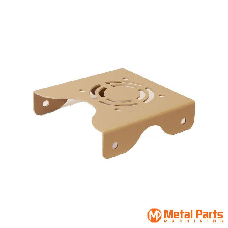 Hot sale copper machined part/car keychain metal parts