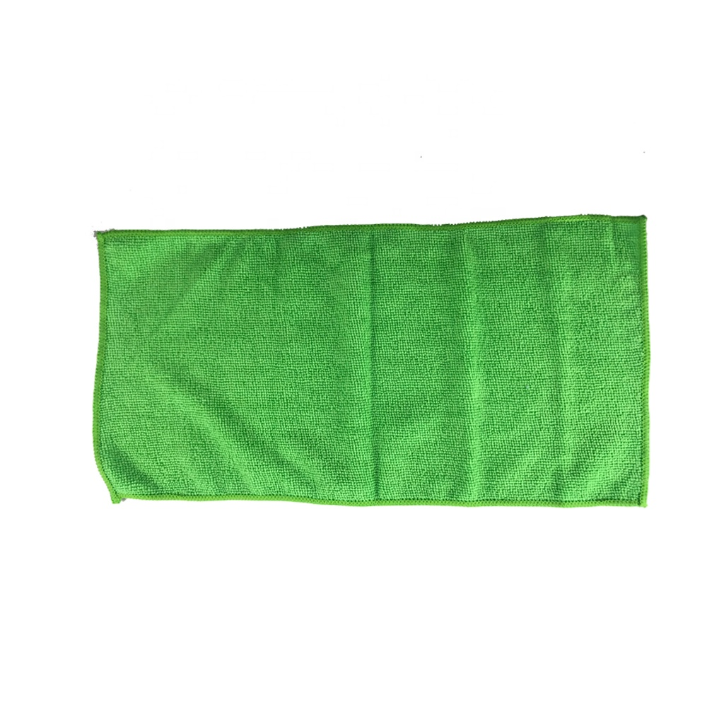 Car Cleaning Glove Waxing Pad Cleaning Cloth Set