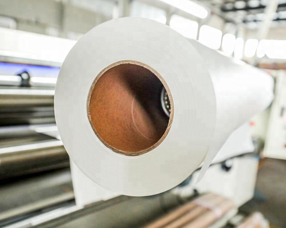 Factory supply sublimatie papier roll/A4 lakens voor digital printing