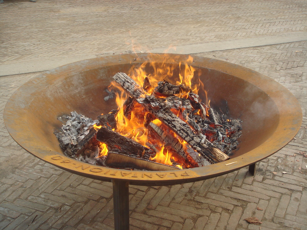 Botou China  City new picture : Botou Large Size Hot Sale Bbq Fire Pit Outdoor Fire Pit China Supplire ...