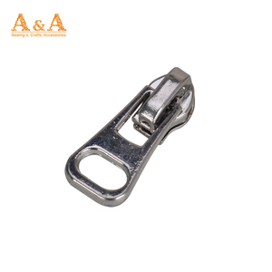 #5 nylon slider for luggage and bag N/L