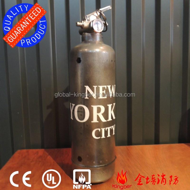 Diseño de Nueva York tamaño mini extintor cocina usando con la ...