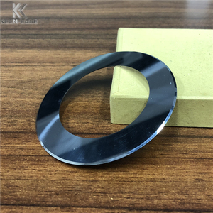 Tungsten Circular Cutting Knife Blade For Lithium Battery