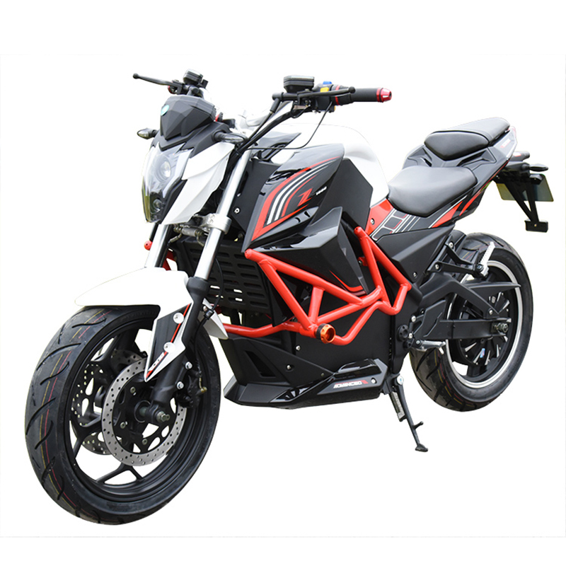 5000w Electric <strong>Motorcycle</strong>