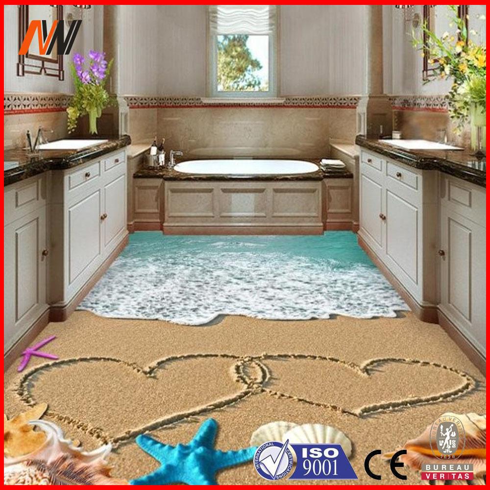 Baldosas Baño Diseno:Imagen 3d de baño de mármol baldosas de cerámica diseños para