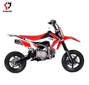 125cc motard off road moto pitbike Supernova 125 supermoto Pit bike Motard motorcycle Symoto Racing bike