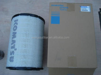 China Suppliers Air Filter Cartridge 6i2499