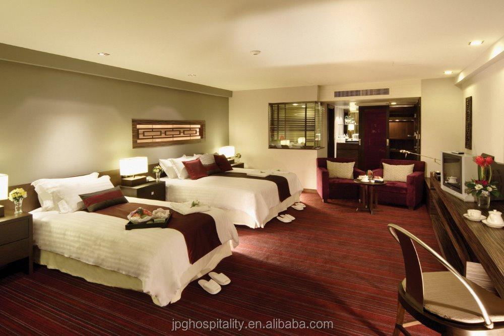 Ethiopische meubels moderne hotel slaapkamer meubels voor koop pak