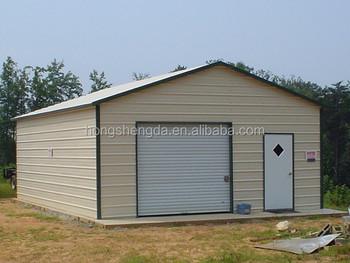 Cheap Prefab Outdoor Portable Folding Car Garage Shelter ...