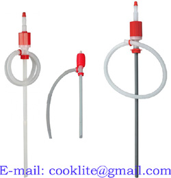 Siphon Drum Pumps