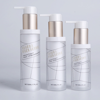 China supplier high quality 30ml frosted glass lotion bottle