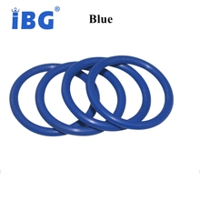 low price bracelet rubber silicone different color o rings