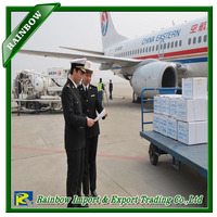 Fedex UPS international logistics freight forwarder