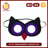 China novelty popular eye mask Halloween mask for sale