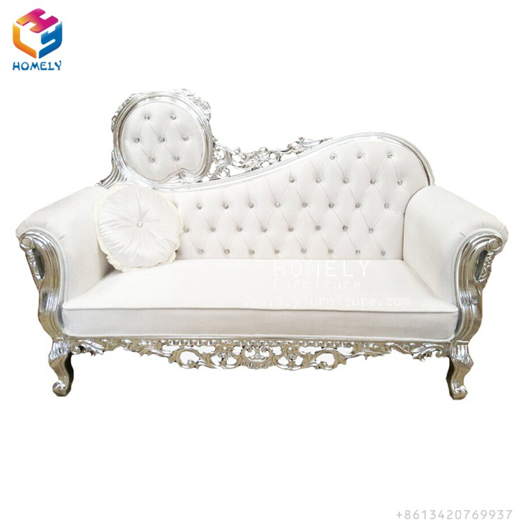 Wedding Al Decorative Couch Sofa Product On