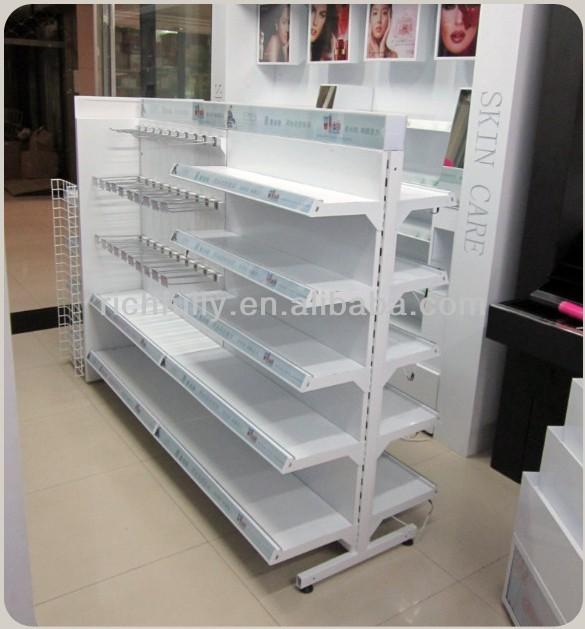 hair salon display shelf cheap beauty salon furniture