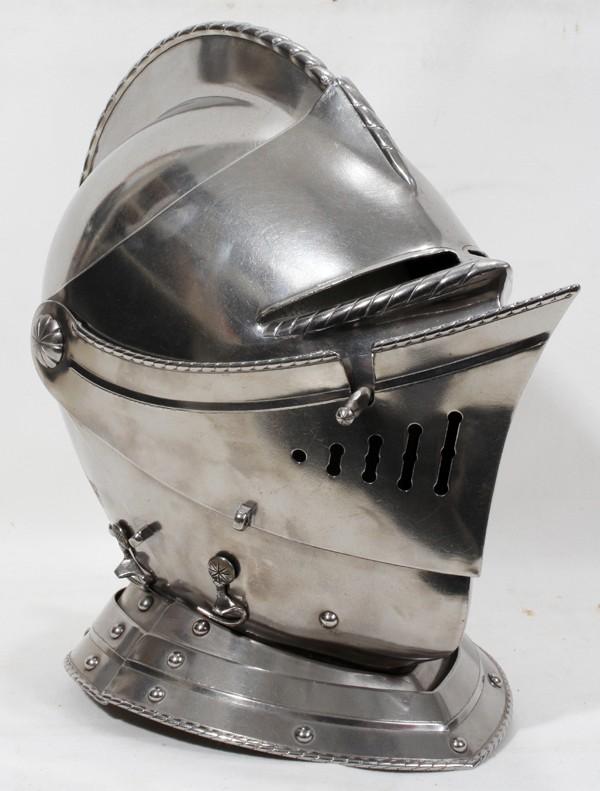 armor helmet knight knight helmet medieval helmet buy medieval