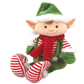 wholesale plush toys christmas elf - Christmas Plush Toys