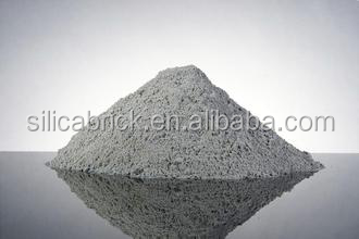 XUANKUN Sell Half-desified Or Undesified Silica Fume