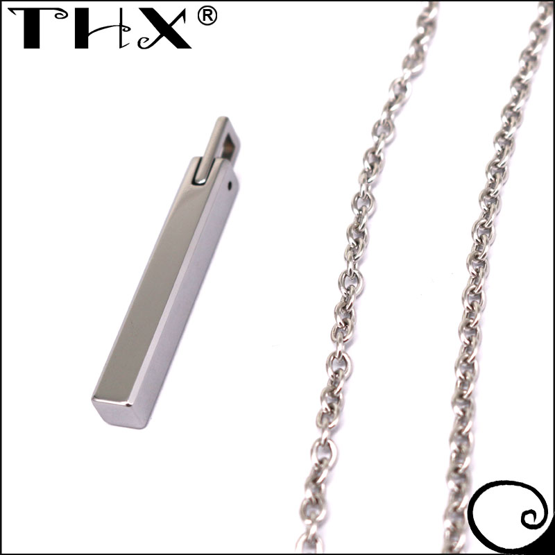 6056a59ab4be6 Tungsten Carbide Vertical Bar Pendant Necklace - Buy Tungsten Bar Pendant  Necklace,Vertical Bar Pendant Necklace,Tungsten Pendant Necklace Product on  ...