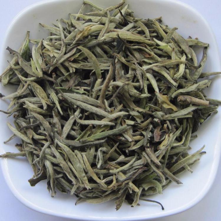 Refine Chinese Tea Silver Needle White Tea - 4uTea   4uTea.com