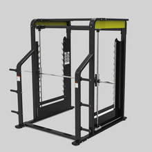 Hoge end slanke gym oefening commerciële <span class=keywords><strong>smith</strong></span> <span class=keywords><strong>machine</strong></span>