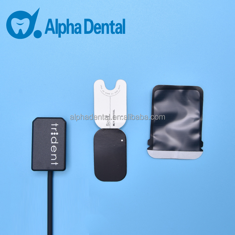 Disposable Dental X-ray Sensor Barrier Envelopes/ Dental X-ray Imaging Phosphor Plates Barrier Envelopes