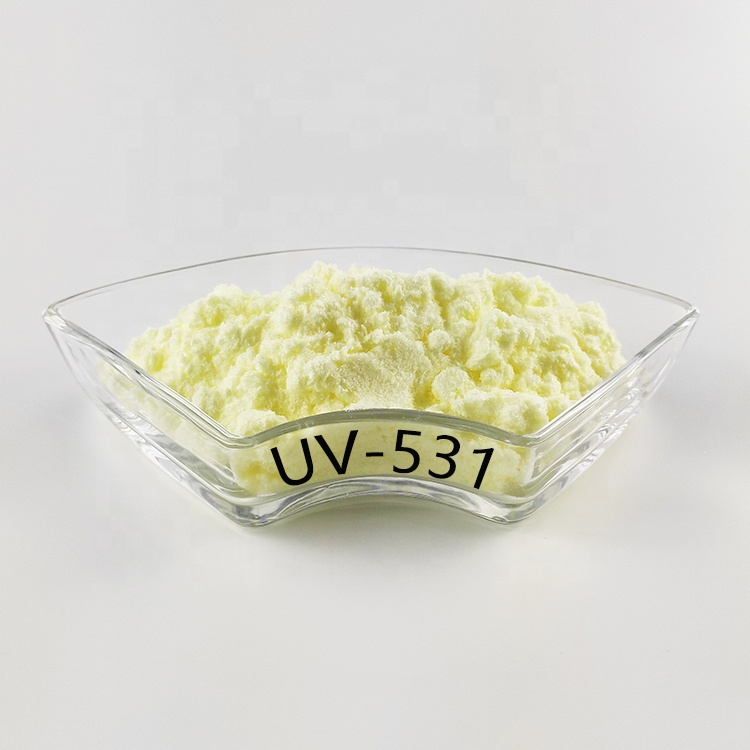 UV-531 UV Absorber Benzophenone-12 BP12 UV-12 uv-absorptionsmittel Licht stabilisieren CAS 1843-05-6
