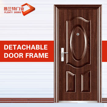 Two Panel Front Door Designs