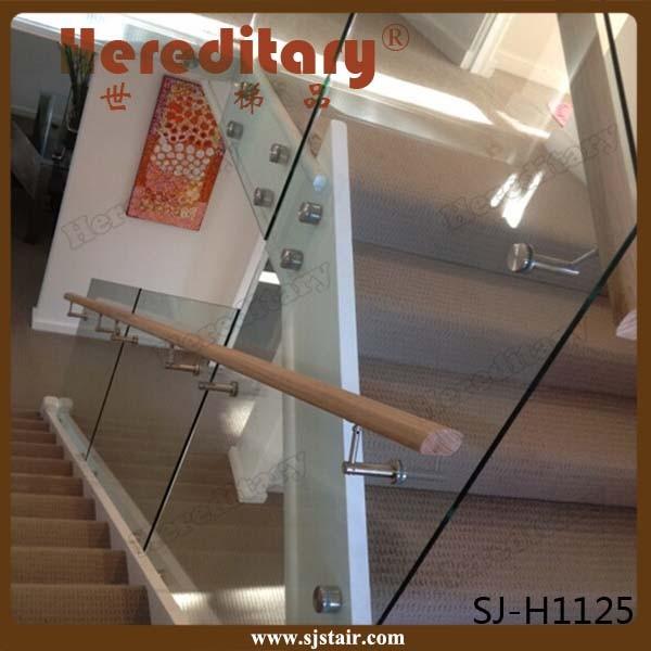 pasamanos de acero de diseo para escaleras